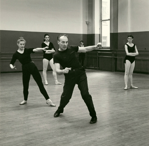Dancing with the Law: Counsel, Choreography and Copyright
