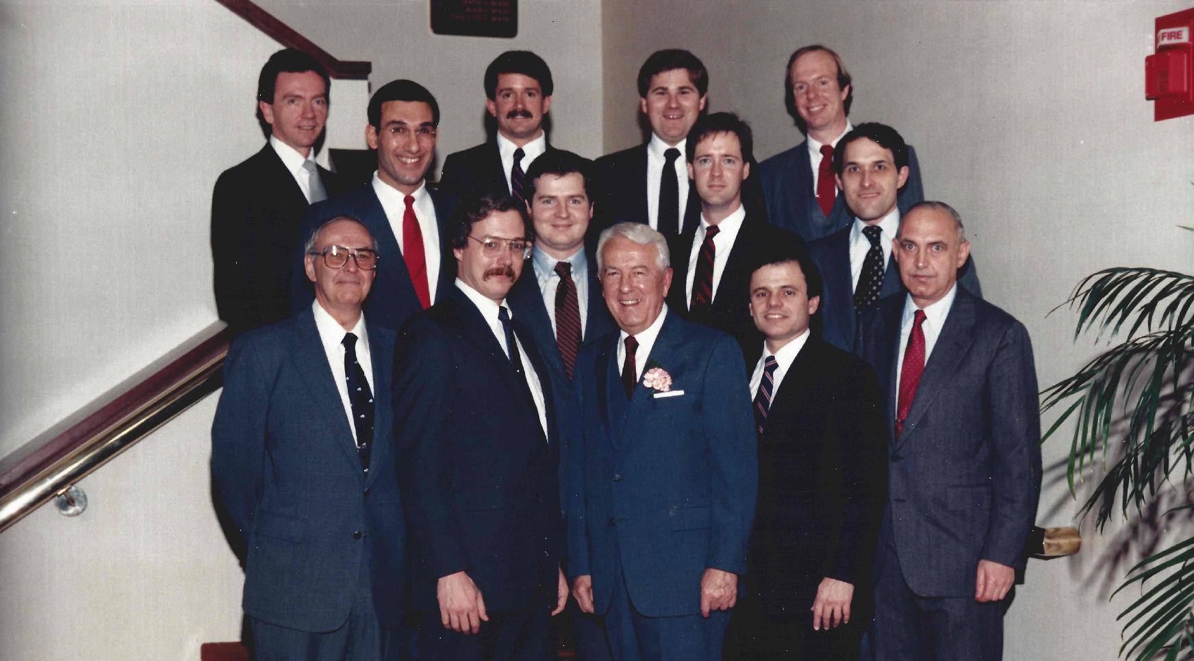 The 100th Anniversary of Judge Matthew J. Jasen's Birth: A Commemoration