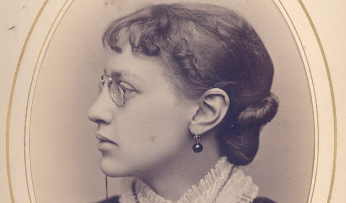 The Jackson List: Miss Willard's English Reading List (1910)