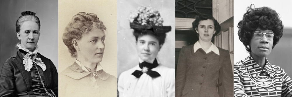 Western New York Women Pioneers in the Law: Upcoming Program at SUNY Buffalo (11/5 @ 5:30PM)