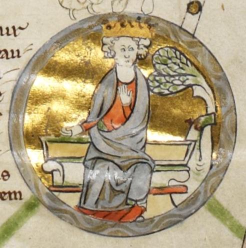 Edmund-I