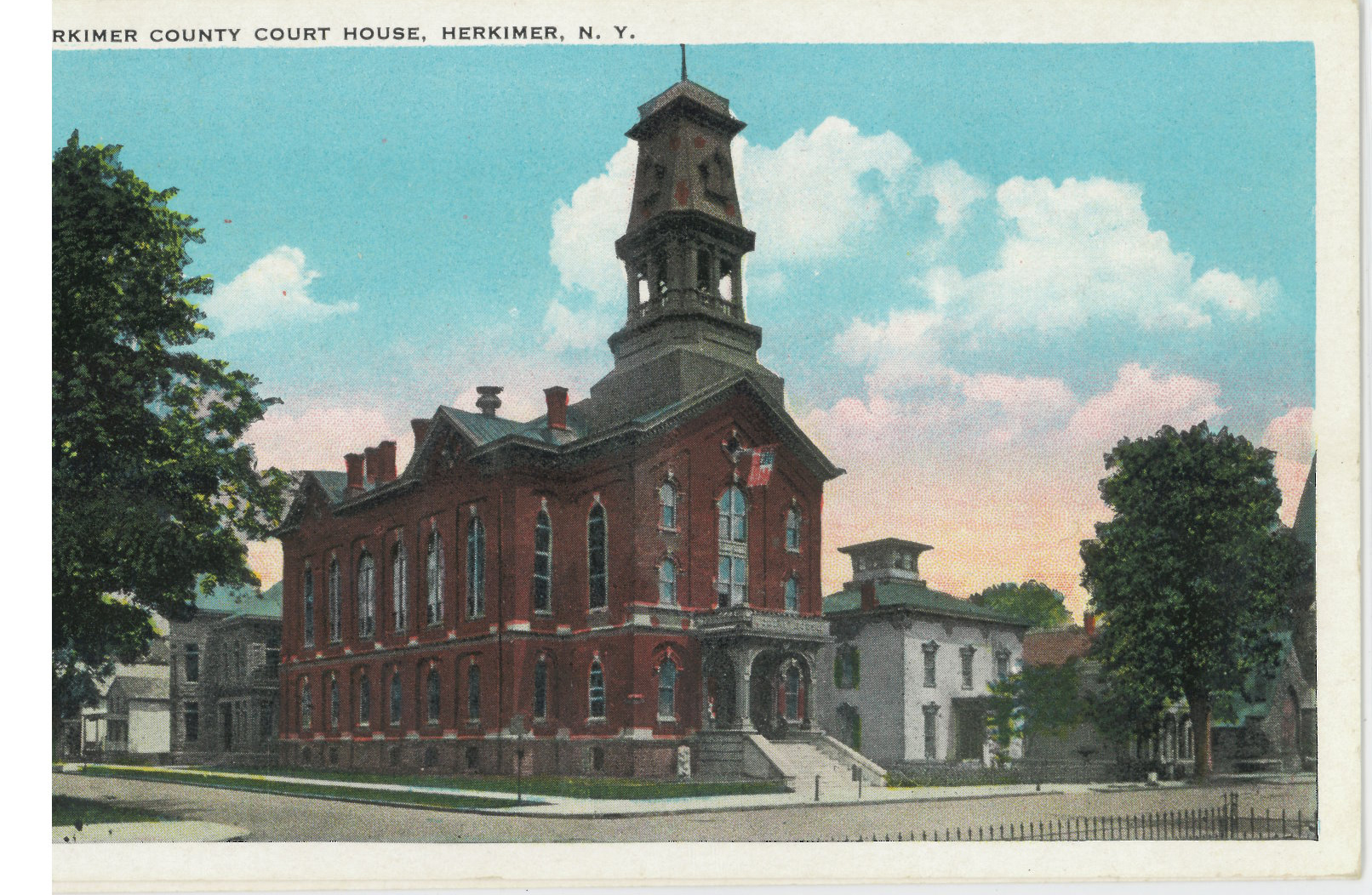 Herkimer County Courthouse 002