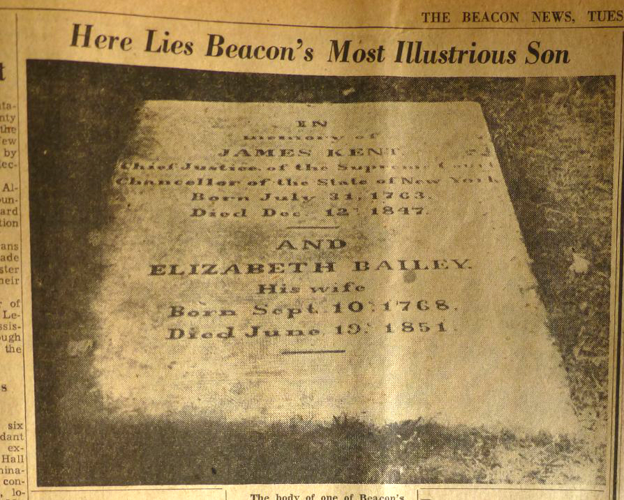 The Beacon News, 1939