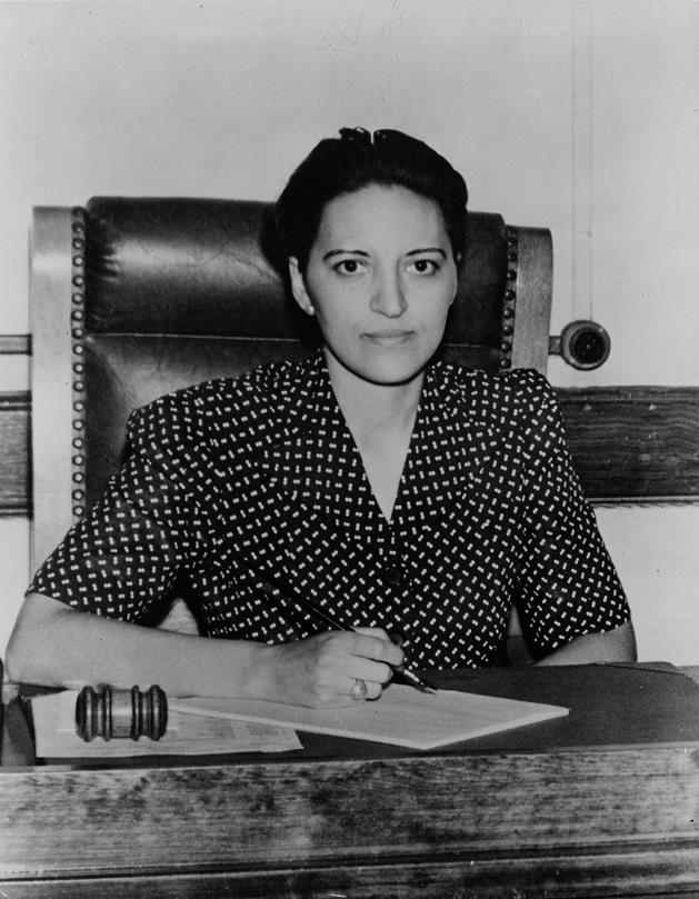 Hon. Jane M. Bolin