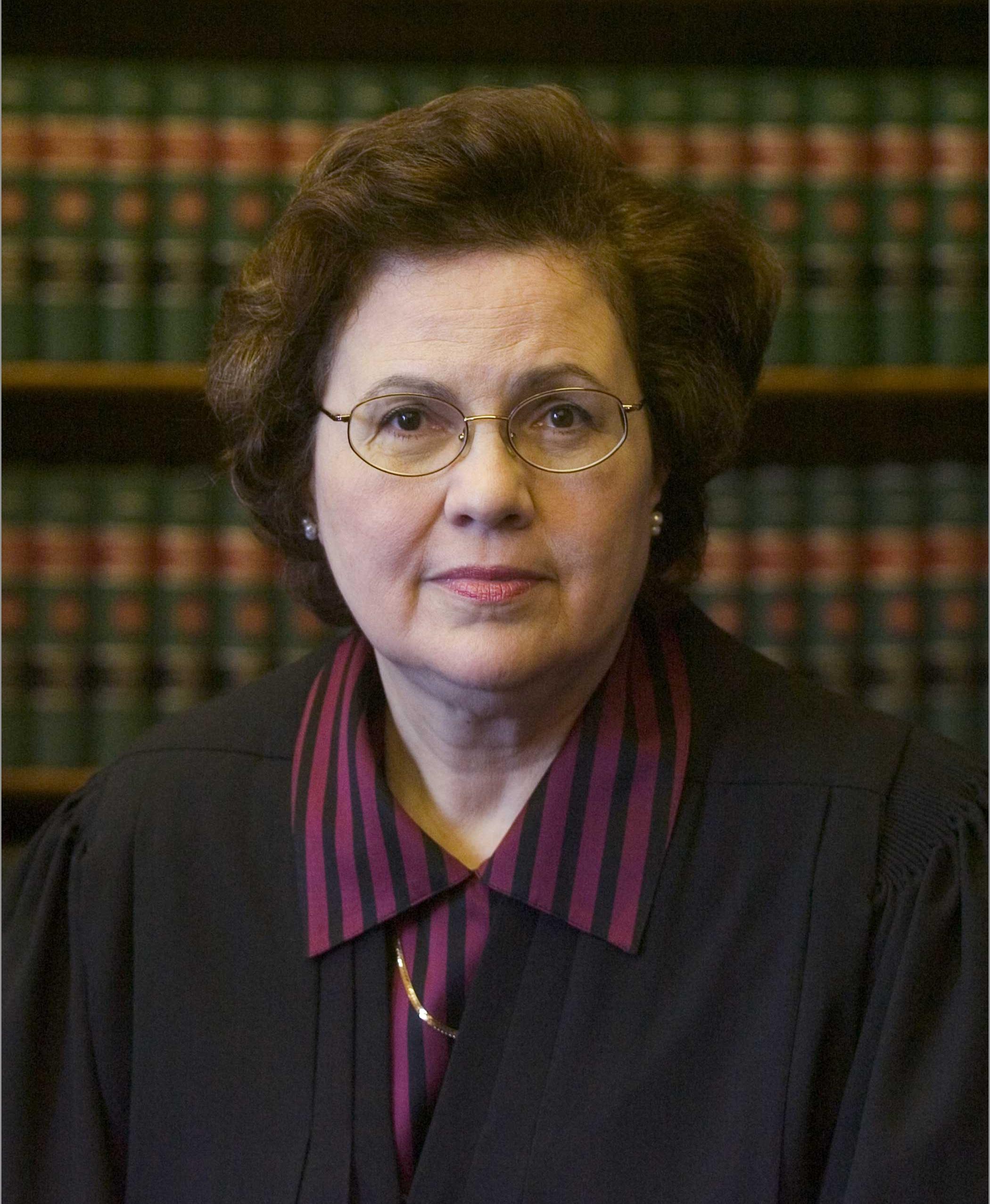 Hon. Carmen Beauchamp Ciparick