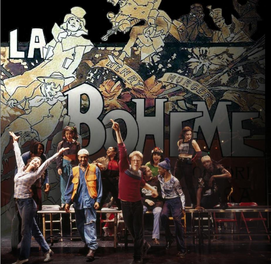 Rent-Cast-&-La-Boheme