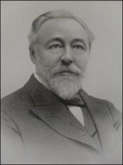 George C. Barrett