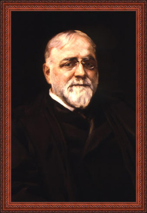 Edward Theodore Bartlett