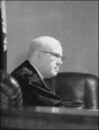 Francis Bergan