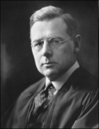F. Walter Bliss