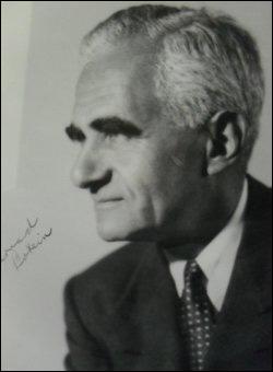 Bernard Botein