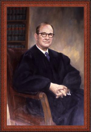 Charles David Breitel