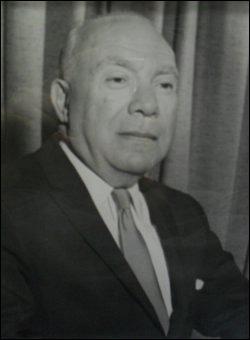 Louis J. Capozzoli