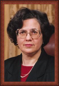 Carmen Beauchamp Ciparick
