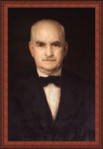 Frederick Collin