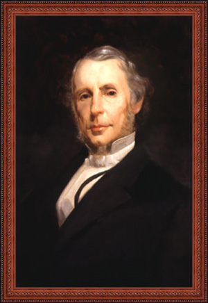 George Franklin Comstock