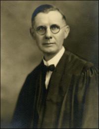 Harley N. Crosby