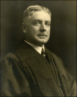 Benjamin B. Cunningham