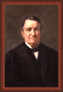 George Franklin Danforth