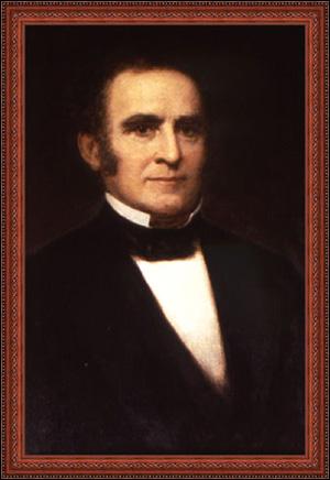 Henry Ebenezer Davies