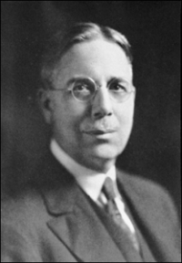 Rowland L. Davis