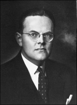 Martin W. Deyo