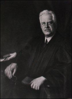 Edward Ridley Finch