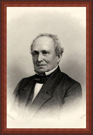 Samuel Alfred Foot