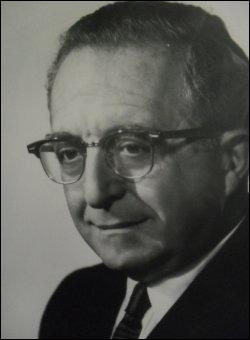 Martin M. Frank
