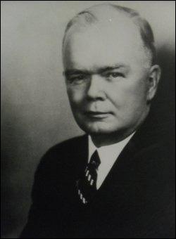 Edward J. Glennon