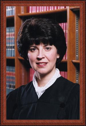 Victoria Ann Graffeo