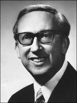 Louis M. Greenblott