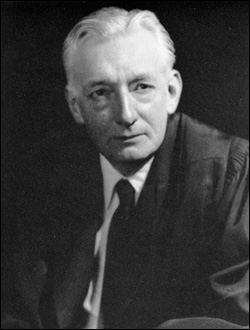 Herbert D. Hamm