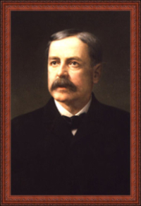 Samuel Hand