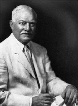 Gilbert D.B. Hasbrouck