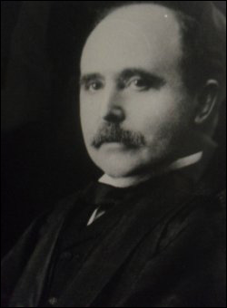 Edward W. Hatch