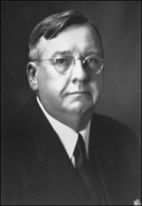 James P. Hill