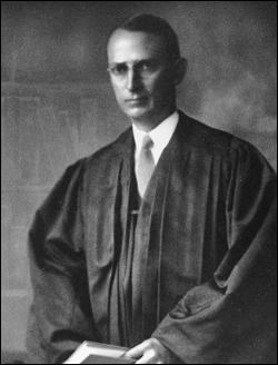 Harold J. Hinman