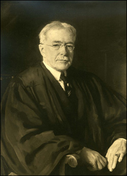 Frank Harris Hiscock