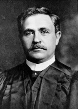 James W. Houghton