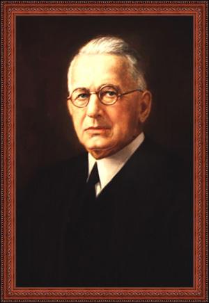 Irving G. Hubbs