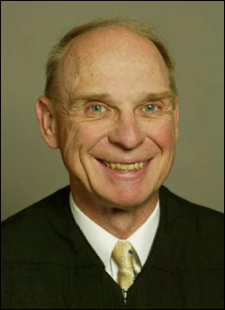 Robert G. Hurlbutt