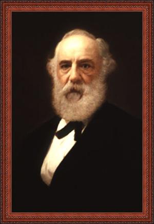 Alexander Smith Johnson