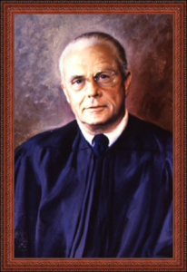 Hugh Richard Jones