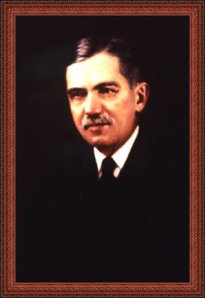 Henry Theodore Kellogg