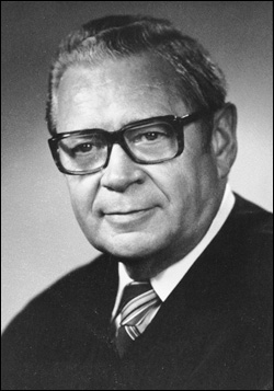 Harold E. Koreman