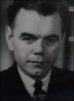 Myles J. Lane