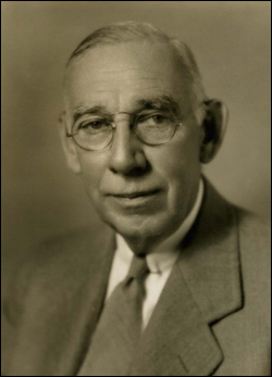 George A. Larkin