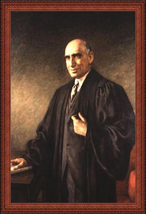 Irving Lehman