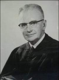 Daniel E. Macken